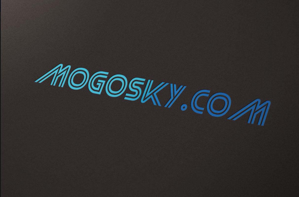 分享上千款LOGO样机素材-常网小站Miknio